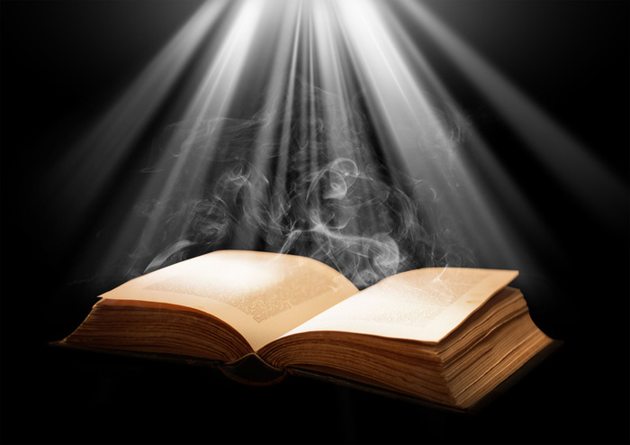a description of the holy bible authored by god and written by men inspired of the holy spirit How to study the bible but inspired by god the bible was written by men in other words the holy spirit authored the bible through the hands of men.