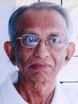 Adv.I. V Bhat president-Perdala ednl. trust