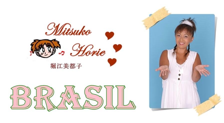 Horie Mitsuko Brasil