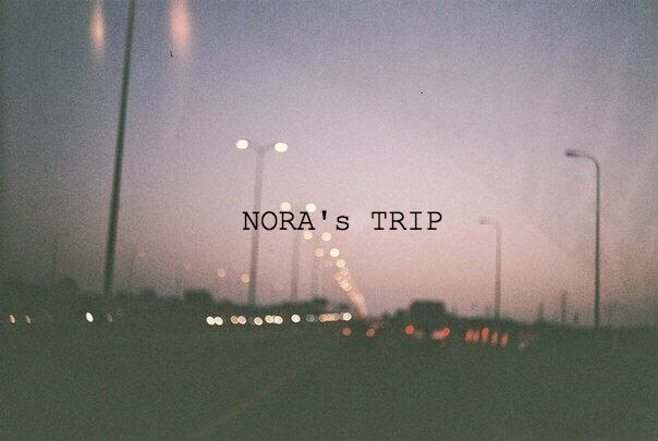 Nora's trip