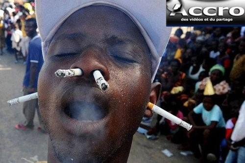cara berhenti merokok dengan cara yang ekstrim didunia