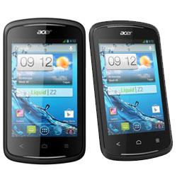 Spesifikasi Acer Liquid Z120