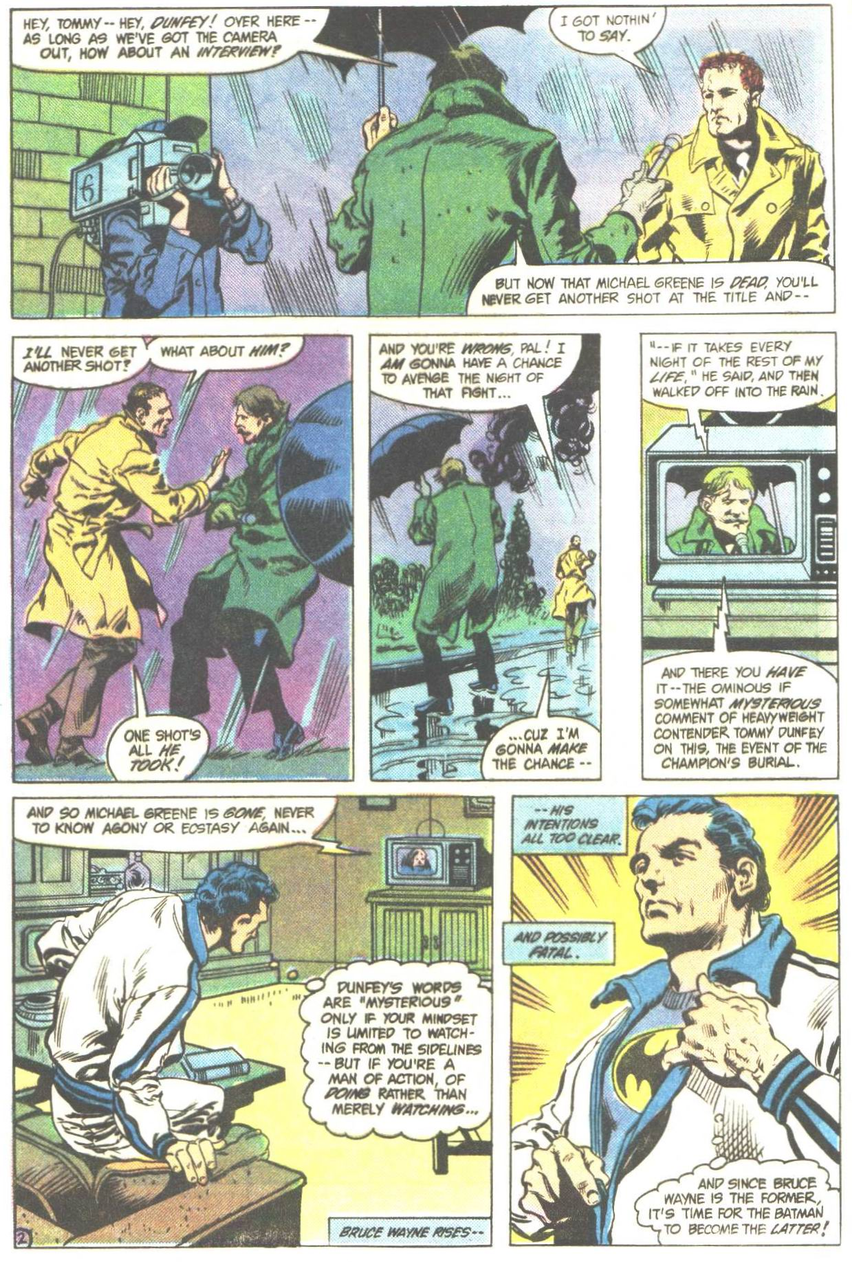Detective Comics (1937) Issue #539 Page 4