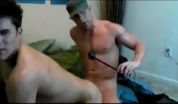 Sexo gay estilo perrito, los mejores videos x porno