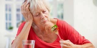 Kurang Nafsu Makan Dan Turun Berat Badan Awas Penyakit Ginjal
