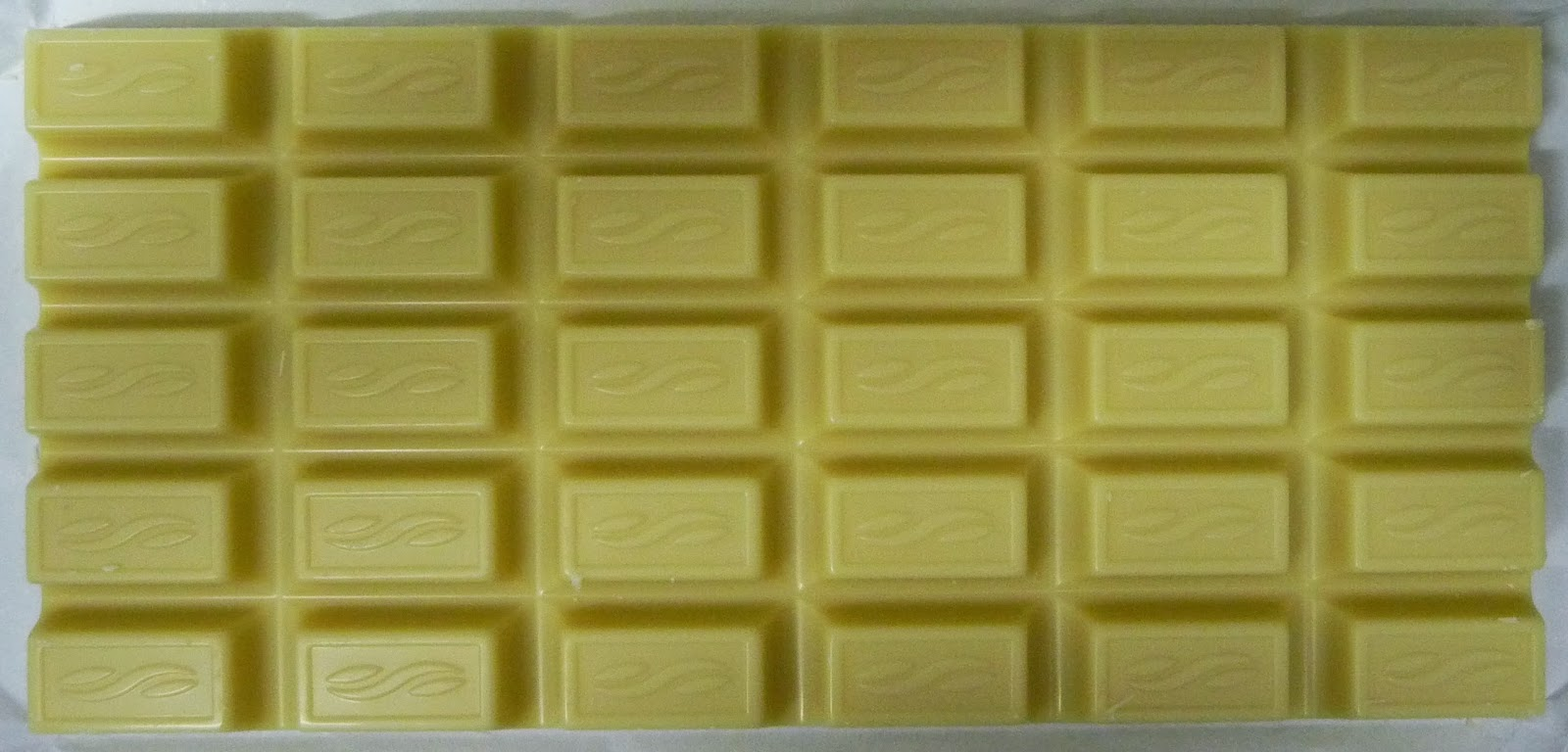 Something to look forward to: Choceur Smooth White