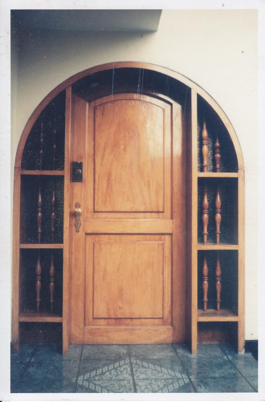 Puertas keren fabrica de puertas for Fabrica de puertas