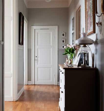 decora el hogar decoraci n de recibidores y pasillos