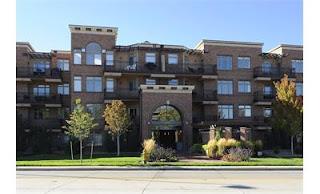 2700 Cherry Creek South Drive, Unit 121 - $370,000