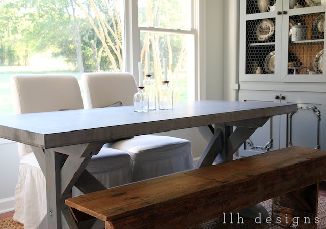 llh designs | bravehearted beauty: my breakfast nook + the best