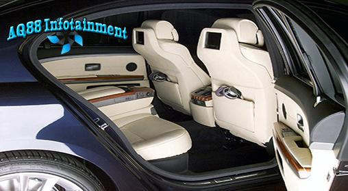 Masuk ke dalam kabin mobil ini, kenyamanan berkendara menjadi fokus utama.