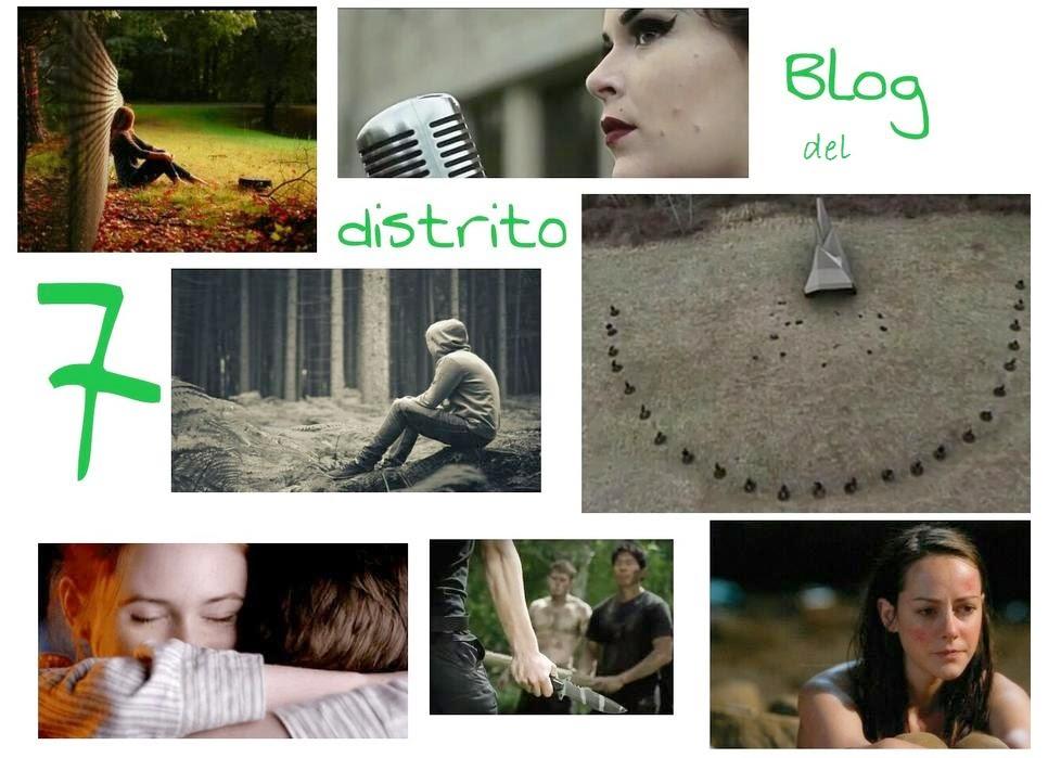 El blog del Distrito 7
