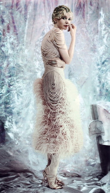 haute couture romantique