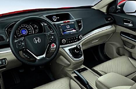 2016 Honda HR-V Release Date
