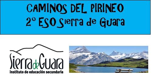 Caminos del Pirineo