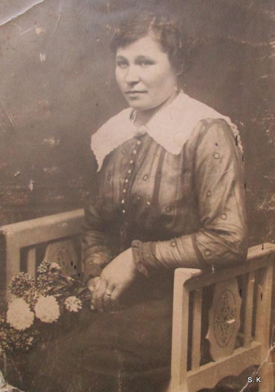 Meine Oma Marianne