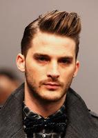 cortes de cabello para hombres 2013