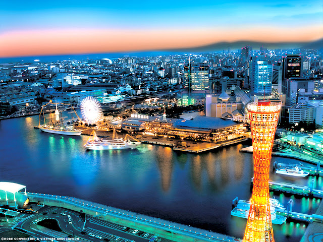 vé máy bay đi Osaka hãng Korean Air