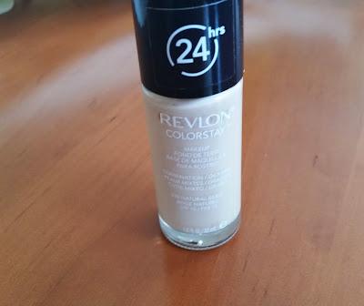 Revlon | Podkład Colorstay  do cery mieszanej i tłustej | 220 Natural Beige
