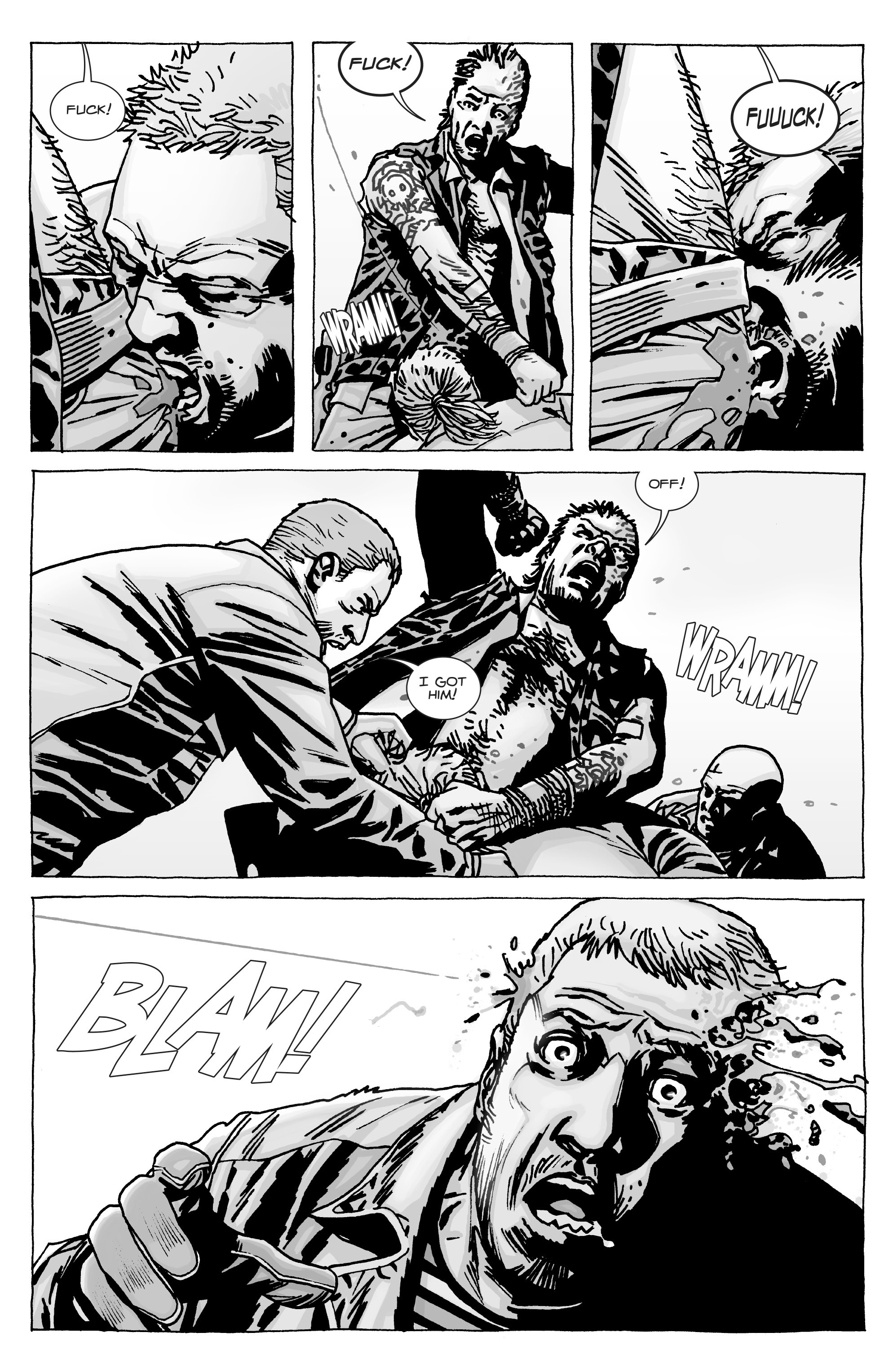 The Walking Dead 98 Page 12