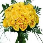 buque-de-rosas-amarelas-2