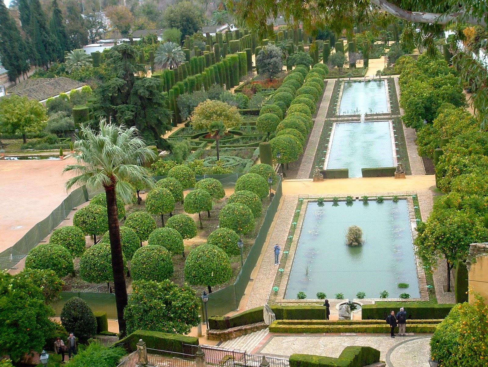 Arq de paisaje facultad de arquitectura unam - Jardines verticales sevilla ...
