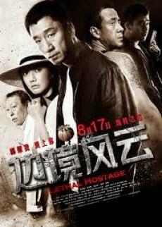 Bộ Phim Tội Phạm Biên Giới - Lethal Hostage 2012 (HD) Vietsub Online