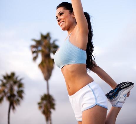 Ako Vás cvičenie robí šťastnejšími