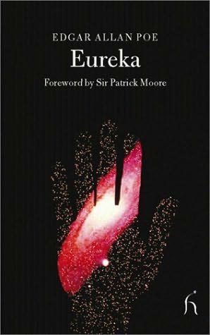 an examination of eureka by edgar allan poe Buy the hardcover book edgar allan poe, eureka, and scientific imagination by david n stamos at indigoca, canada's largest bookstore + get free shipping on science and nature books over $25.