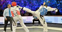 TAEKWONDO - México otorga plaza olímpica a Joel González y una plata a Eva Calvo