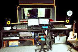 Studio Recording Semarang