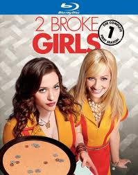 2 Broke Girls 2×10 e 2×11