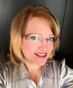 Rhoda Kindred - Blog Author