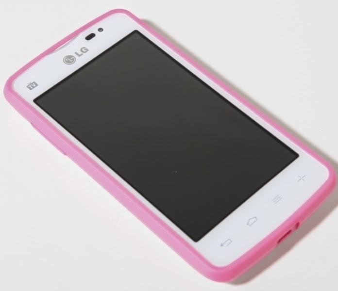 Smartphone LG L50 tem suporte a vários chips e TV digital