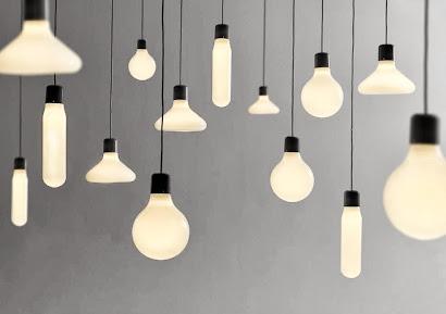 Iluminação é tudo!