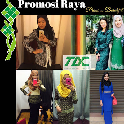 premium beautiful hari raya promo raya