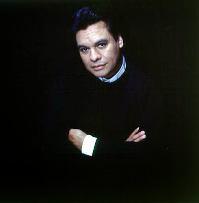 Canciones de Juan Gabriel para dedicar
