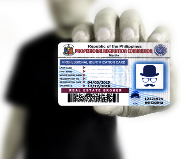 Real estate broker license renewal