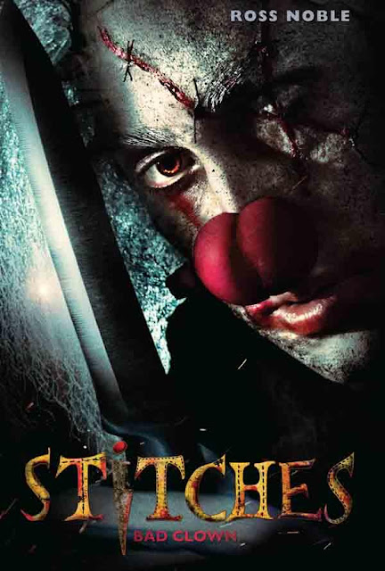 Stitches (2012) [Bluray] [Subtitulados] (peliculas hd )