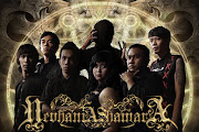 Nevhania Shamara Photo Wallpaper Artwork Band Symphonic Gothic Metal Depok .