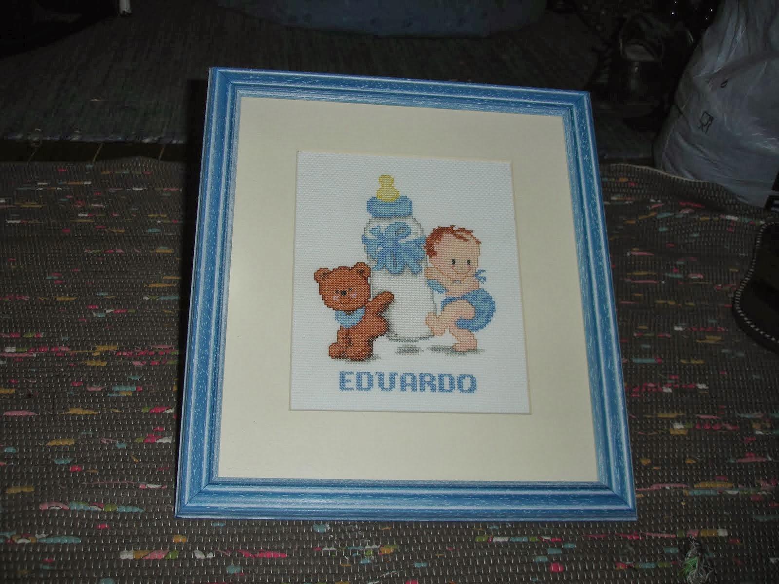 Ursinho e Bebé