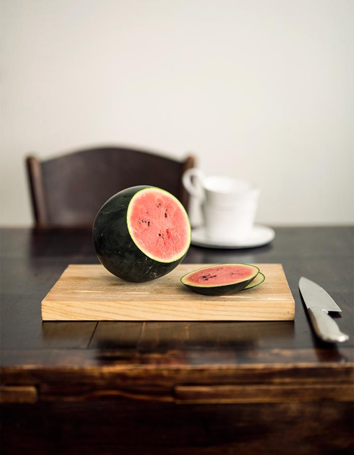Watermelon cake  blog: www.gretchengretchen.com
