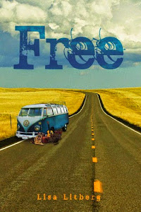 "Congrats Dan A. out of 130 entries. Book Giveaway ""FREE"" by Lisa Litberg ($11.95 list price)"