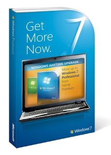 Windows Anytime Upgrade Key For Windows 7