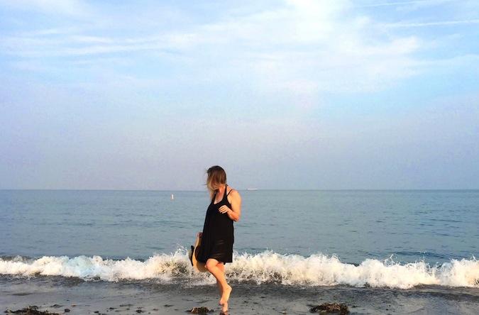 Robin Piccone, Boston Style Blogger