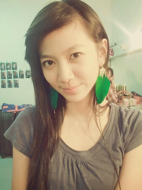 Cewek Cantik Shania JKT48