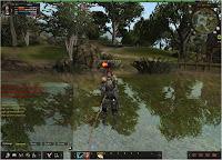 Karos Online рыбалка