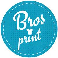 Bros Print stampa magliette personalizzate