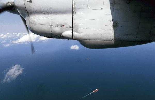 Alat Komunikasi Pesawat MH370 Sengaja Di Tutup