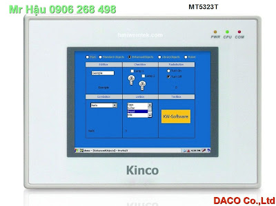 MT5323T KINCO
